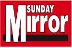 The Sunday Mirror logo