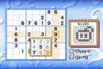 Sudoku Duel logo