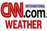 CNN Weather logo