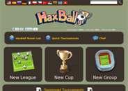 Haxball logo