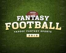 Fantasy on Yahoo! logo