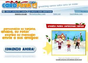 Card Funk logo