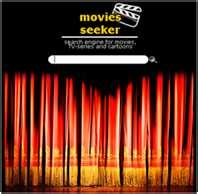MovieSeeker logo